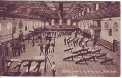 Headquarters Gymnasium Aldershot