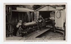Minature Railway