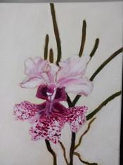 Painter: Queenie Kou