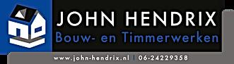 John Hendrix Bouw en Timmerwerken