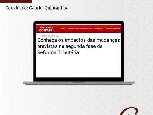 Conheça os impactos das mudanças previstas na segunda fase da Reforma Tributária