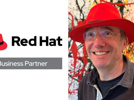Partnerschaft Red Hat - siticom geht weiter