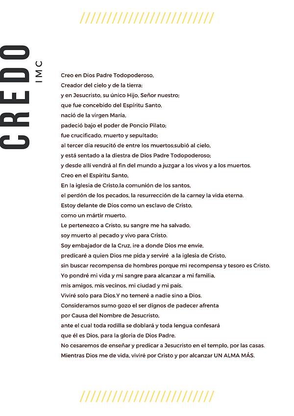 CREDO_IMCCreo_en_Dios_Padre_Todopoderoso