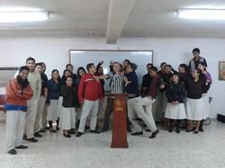 debate en clases