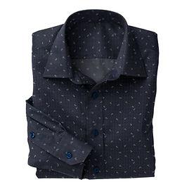 Navy Royal Anchors shirt:N5-4293146