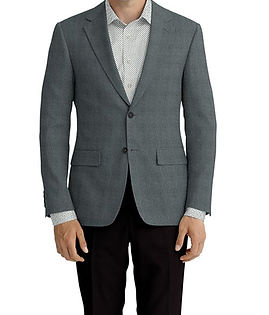 Lt Grey Herringbone Jacket:K4-4393658  Lining:L4-4072745  Trouser:Z2-4186916  Shirt:N5-4293155
