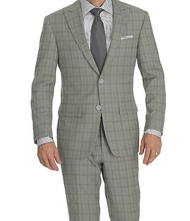 Ice Check Suit:Y4-4292906  Shirt:N3-3753196