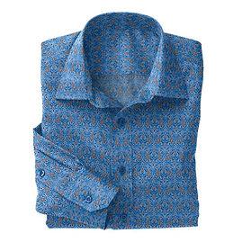 Blue Tapestry N5-4073204