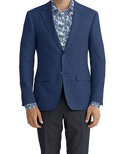 Blue Diamond Jacket:C6-4074251  Trouser:C6-4074186  Shirt:N5-4293112