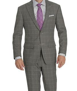 Ice Birdseye Window Suit:Y4-4292930  Shirt:N3-3753196