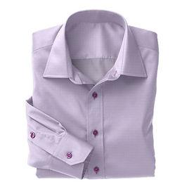 Violet Classic Oxford Shirt:N3-3340138