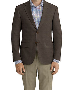 Dormeuil Echo Natural Texture Jacket:Y6-4073484  Lining:L4-4072743  Trouser:Z4-3336949  Shirt:N6-4072011