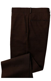 Brown Solid Z2-4186926