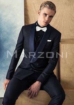 Marzoni Navy Tuxedo 609-961/1200