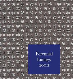 Perennial Linings 20011