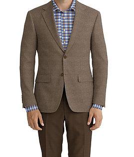 Tan Donegal Jacket:K4-4393641  Lining:L4-4072787  Trouser:Z2-4186902  Shirt:N6-3858651