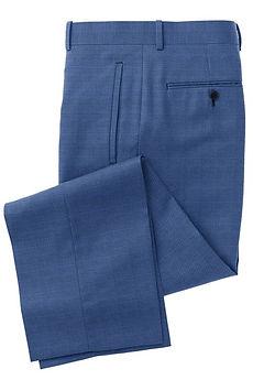 Royal Blue Sharkskin Z3-3745127