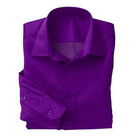 Purple Satin Stretch N5-4073179