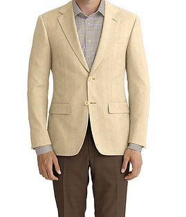 Flax Solid Linen Jacket:K4-3861640  Trouser:C6-3644051  Shirt:N7-4072103