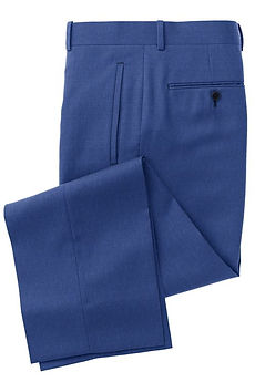 Royal Blue Solid Z3-3745139