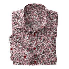 Red Paisley N5-4073201