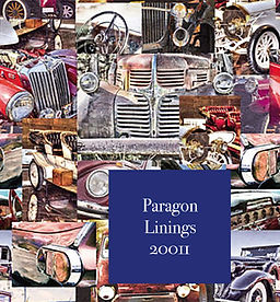 Paragon Linings 20011