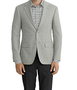 Dormeuil Echo Ice Jacket:Y6-4073491  Lining:L4-4072758  Trouser:E1-3642473  Shirt:N6-3858616