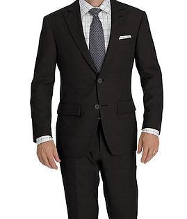Grey Texture Suit:Y4-4292909  Shirt:N6-3858603