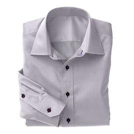 Soktas Lavender Twill Shirt:S2-3541014