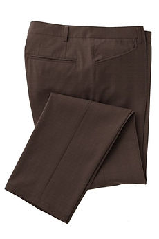 Char Brown Solid C8-3644109