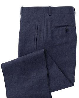 Royal Solid Trouser:Z3-3962106