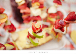 UNFORGETTABLE STRAWBERRY SUMMER AFFAIR