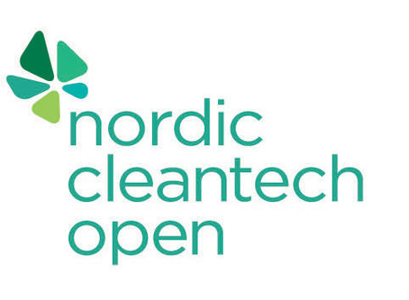 TERALOOP IS TOP25 AT THE NORDIC CLEANTECH OPEN IN SWEDEN