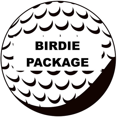 Birdie Package