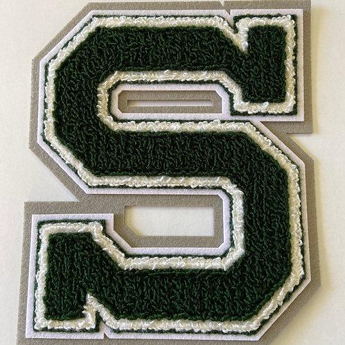 Sickles Athletic Varsity Letter