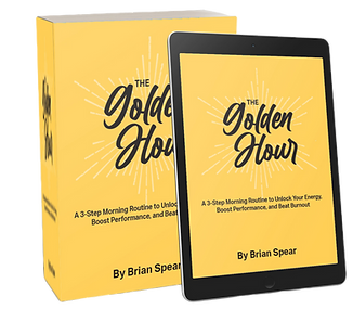 Golden Hour Book cover