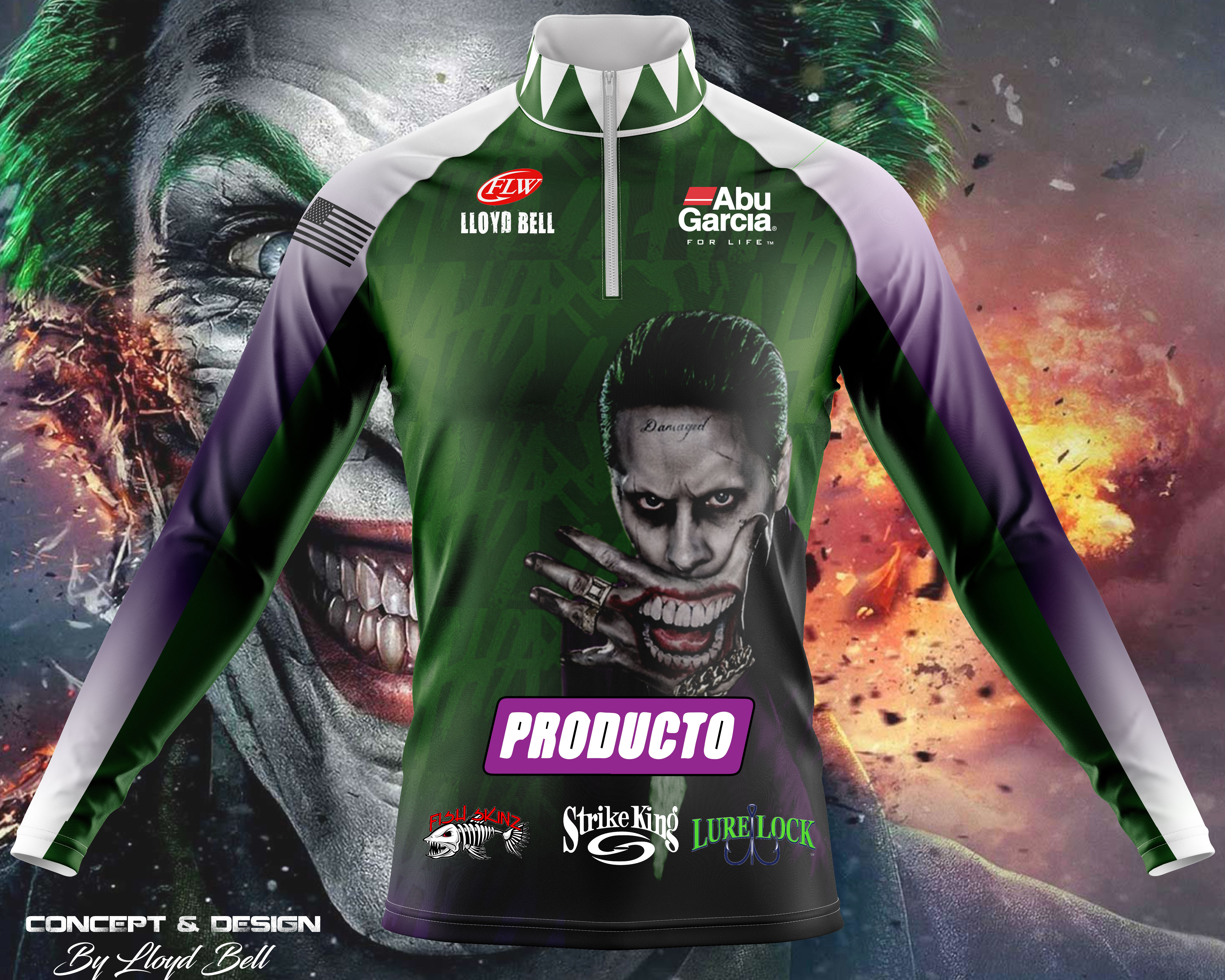 Joker-Jersey