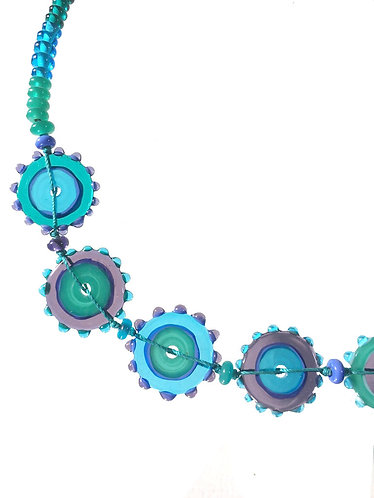 whirly gig necklace