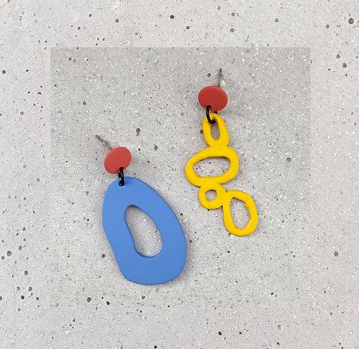 N.4 Earrings