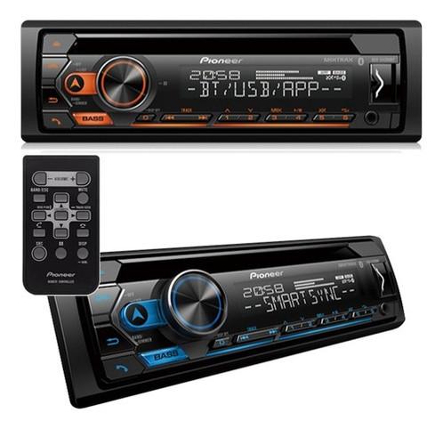 Radio e Cd Pioneer