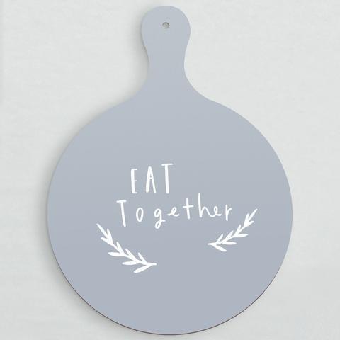 Eat Together Board