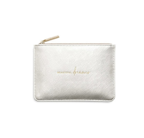 Katie Loxton Beautiful Dreamer Petite Perfect Pouch