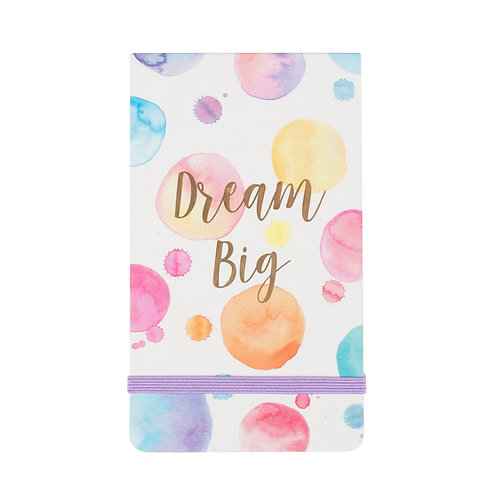 Sass & Belle Dream Big Notebook