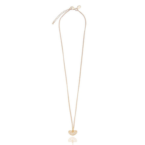 Joma Jewellery A Little Love Necklcae