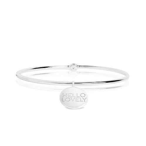 Joma Jewellery Hello Lovely Bangle