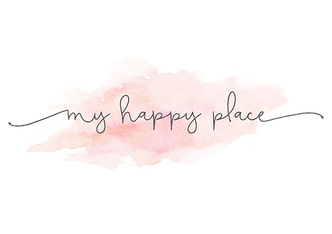 My Happy Place £10 Gift Voucher