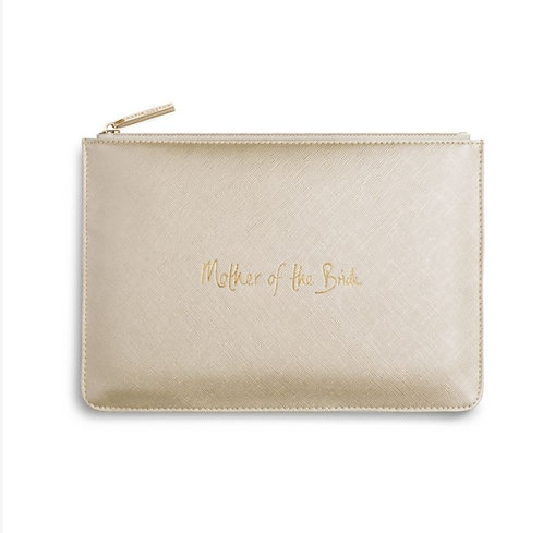 Katie Loxton Perfect Pouch-' Mother of the Bride'
