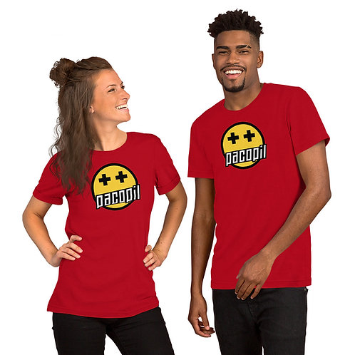 Premium Short-Sleeve Unisex T-Shirt