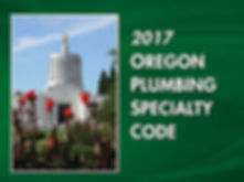 New-Oregon-Plumbing-Specialty-Code-Now-A