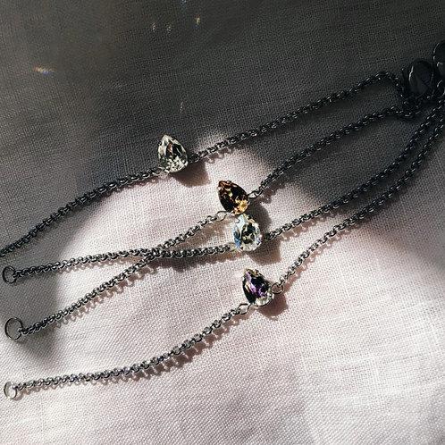 Delicate Crystal Bracelet